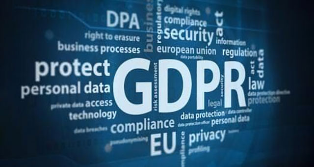 GDPR Data breaches and information requests